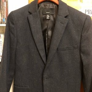 H&M blazer/sport coat 36R